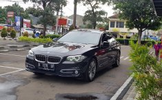 Jual BMW F10Lci 520d Diesel 2016