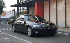 Jual BMW 5 Series 520i 2013