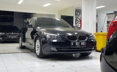 Jual BMW 5 Series 523i 2010