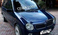 2003 Daihatsu Ceria dijual