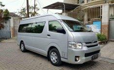 Toyota Hiace 2017 dijual