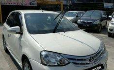 Toyota Etios () 2014 kondisi terawat