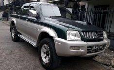 Mitsubishi L200 2006 dijual