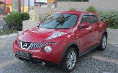 Jual Nissan Juke RX 2013