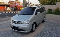 Jual Nissan Serena Highway Star 2011