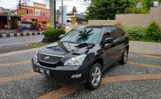 Jual Toyota Harrier 240G 2006