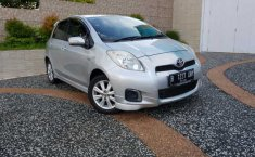 Jual Mobil Toyota Yaris E 2012