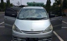 Toyota Previa  2001 harga murah
