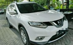 Review Nissan X-Trail 2.0 M/T 2014