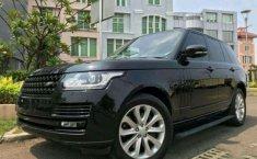 2013 Land Rover Range Rover dijual
