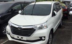 Waduh, Harga Jual Toyota Avanza Bekas Makin Anjlok