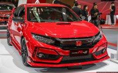 Sosok Sangar Honda Civic Type R Mugen Concept Terlihat Di Malaysia