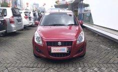 Jual Mobil Suzuki Splash GL A/T 2013