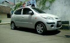 Hyundai I10 GL 2010 Silver
