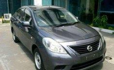 Nissan Latio 2014 dijual