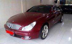 Jual Mobil Mercedes-Benz CLS CLS 350 2006
