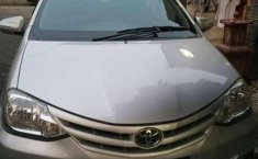 Toyota Etios () 2016 kondisi terawat
