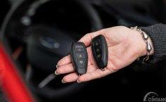 Pencurian Semakin Marak, Ford Luncurkan Teknologi Keyless Anti Pencurian
