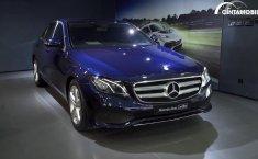 TIPS BELI MOBIL BEKAS: Mercedes-Benz E 250 Avantgarde 2017