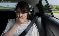 Tidak Usah Pakai Obat, Ini 6 Cara Menghilangkan Mabuk Kendaraan