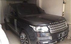 Land Rover Range Rover 2013 dijual