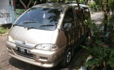 2004 Daihatsu Zebra dijual