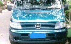 2002 Mercedes-Benz Vito dijual