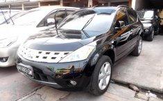 Jual Mobil Nissan Murano 2.5 Automatic 2005