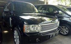Jual Land Rover Range Rover V8 4.2 Supercharged
