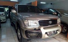 Jual Toyota Land Cruiser 4.2 VX 2000