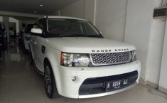 Jual Land Rover Range Rover Autobiography 2012