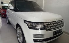 Jual Land Rover Range Rover Vogue 2014