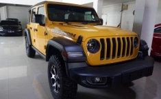 Jual Jeep Wrangler Rubicon 2018
