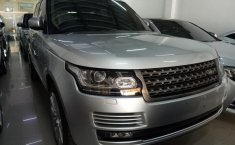 Jual Land Rover Range Rover 3.0 Vogue 2013