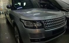 Jual Land Rover Range Rover 5.0 Vogue 2013