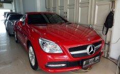 Jual Mercedes-Benz SLK 200 2011