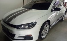 Jual Volkswagen Scirocco 1.4 TSI A/T 2015
