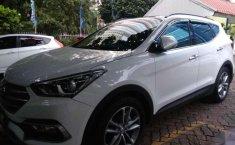 Hyundai Santa Fe Limited Edition 2017 harga murah
