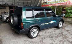 1997 Suzuki Sidekick dijual