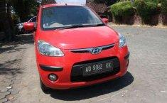 2009 Hyundai I10 dijual