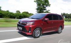 Data Dirilis, 20 Mobil Terlaris di Indonesia Bulan Maret 2019 Masih Dipimpin Toyota Avanza