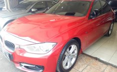 Jual BMW 3 Series 320i 2013
