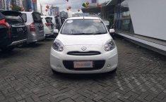 Jual Nissan March 1.2 Manual 2013