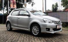 Jual Toyota Etios Valco G M/T 2014
