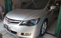 Jual Honda Civic 1.8 i-Vtec 2008