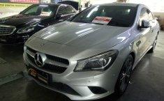 Jual Mercedes-Benz CLA 200 2014