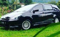Toyota Wish 2005 terbaik