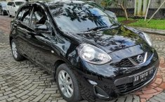 Jual Nissan March 1.2L 2013