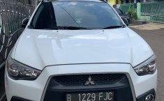 Jual Mitsubishi Outlander Sport Limited Edition 2014