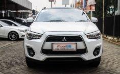 Jual Mobil Mitsubishi Outlander Sport PX 2014